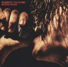 Plague Vendor: Bloodsweat (180g), LP