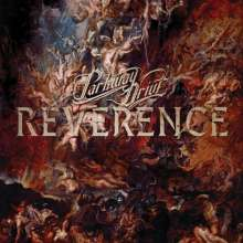Parkway Drive: Reverence (Limited-Edition) (Transparent Blue With Black Splatter Vinyl), LP