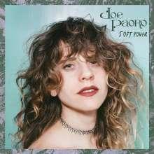 Doe Paoro: Soft Power, CD