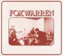 Foxwarren: Foxwarren (180g), LP