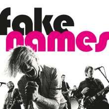 Fake Names: Fake Names, LP
