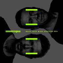 Cosmic Gate: Wake Your Mind Sessions 004, 2 CDs