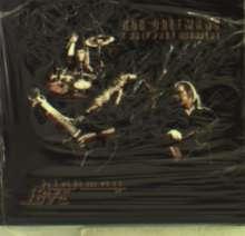 Rob Orlemans & Half Past Midnight: Highway Of Love, CD