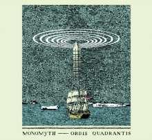 Monomyth: Orbis Quadrantis (Limited Deluxe Edition), LP