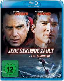 The Guardian (Blu-ray), Blu-ray Disc