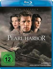 Pearl Harbor (Blu-ray), Blu-ray Disc