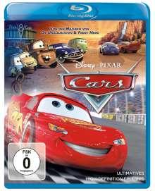 Cars (Blu-ray), Blu-ray Disc