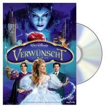 Verwünscht, DVD