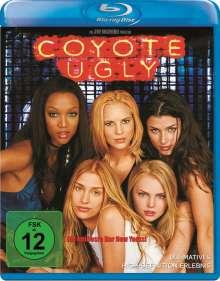 Coyote Ugly (Blu-ray), Blu-ray Disc