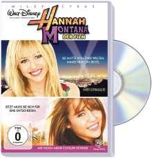 Hannah Montana - Der Film, DVD