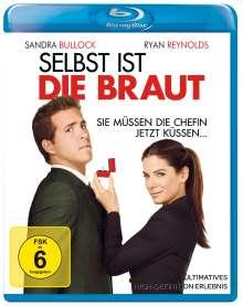 Selbst ist die Braut (Blu-ray), Blu-ray Disc