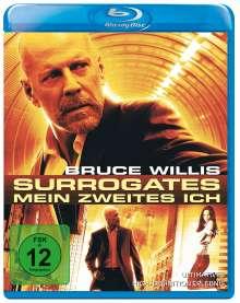 Surrogates - Mein zweites Ich (Blu-ray), Blu-ray Disc