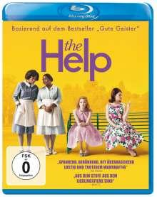 The Help (Blu-ray), Blu-ray Disc