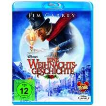 """Disneys """"Eine Weihnachtsgeschichte"""" (Blu-ray), Blu-ray Disc"""