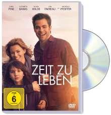 Zeit zu Leben, DVD