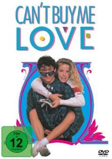 Can't Buy Me Love, DVD