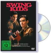 Swing Kids, DVD