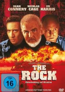 The Rock, DVD