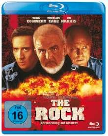 The Rock (Blu-ray), Blu-ray Disc