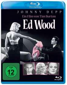 Ed Wood (Blu-ray), Blu-ray Disc
