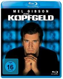 Kopfgeld (Blu-ray), Blu-ray Disc