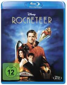 Rocketeer (Blu-ray), Blu-ray Disc