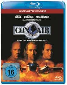 Con Air (Blu-ray), Blu-ray Disc