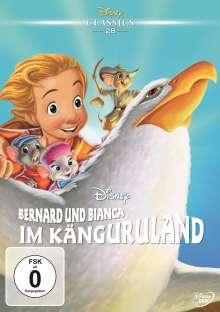 Bernard & Bianca 2 - Im Känguruland, DVD