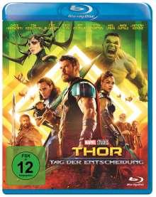 Thor: Tag der Entscheidung (Blu-ray), Blu-ray Disc