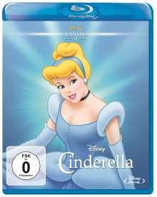 Cinderella (1950) (Blu-ray), Blu-ray Disc