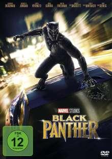 Black Panther, DVD