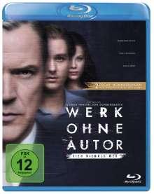 Werk ohne Autor (Blu-ray), Blu-ray Disc