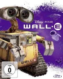 Wall-E (Blu-ray), Blu-ray Disc