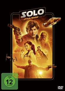 Solo: A Star Wars Story, DVD