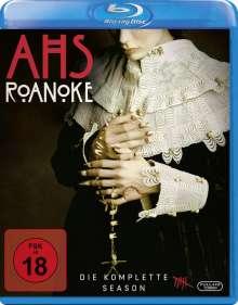 American Horror Story Staffel 6: Roanoke (Blu-ray), 3 Blu-ray Discs