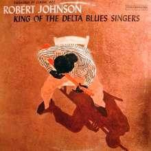 Robert Johnson (1911-1938): King Of The Delta Blues Singers (remastered) (180g), LP