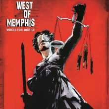 Original Soundtracks (OST): Filmmusik: West Of Memphis: Voices For Justice (180g), 2 LPs