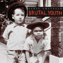 Elvis Costello: Brutal Youth (180g), 2 LPs
