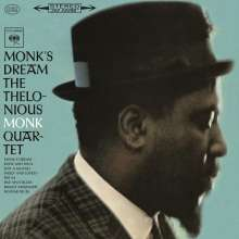 Thelonious Monk (1917-1982): Monk's Dream (180g), LP