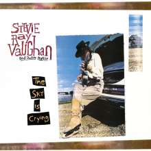 Stevie Ray Vaughan: The Sky Is Crying (180g), LP
