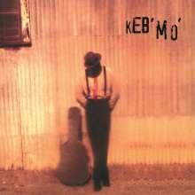 Keb' Mo' (Kevin Moore): Keb' Mo' (180g), LP