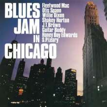 Fleetwood Mac: Blues Jam In Chicago Volume 1 & 2 (remastered) (180g), 2 LPs