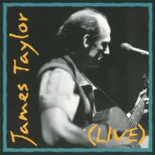 James Taylor: Live (remastered) (180g), 2 LPs
