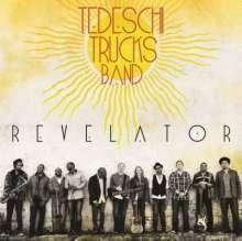Tedeschi Trucks Band: Revelator (180g), 2 LPs
