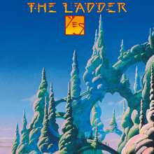 Yes: The Ladder (180g), 2 LPs