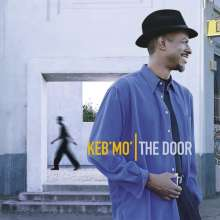 Keb' Mo': The Door (180g), LP