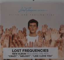 Lost Frequencies: Alive And Feeling Fine, 2 CDs