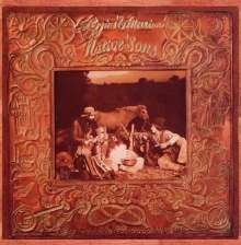 Loggins & Messina: Native Sons, CD