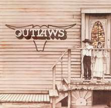 The Outlaws (Southern Rock): The Outlaws, CD