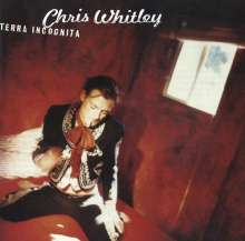 Chris Whitley: Terra Incognita, CD